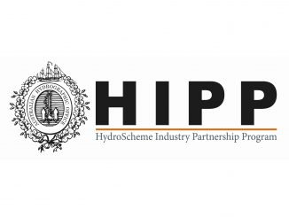 EGS awarded HIPP Hydroscheme Australia